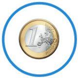 1 euro PAC